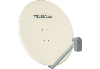 TELESTAR 5102901-0 Profirapid 85 inkl. Universal-Single-LNB Satellitenantenne