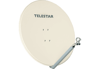 TELESTAR 5109852-0 Profirapid 85 Satellitenantenne