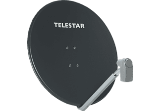 TELESTAR 5102901-3 Profirapid 85 inkl. Universal-Single-LNB Satellitenantenne