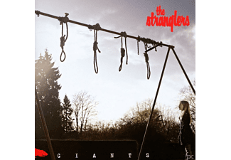 The Stranglers - Giants [CD]