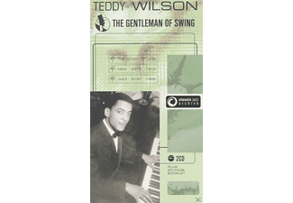 Teddy Wilson - My Melancholy Baby / Warmin Up (Classic Jazz Archive Series) [CD]