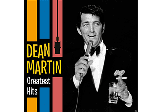 Dean Martin - Greatest Hits - (CD)