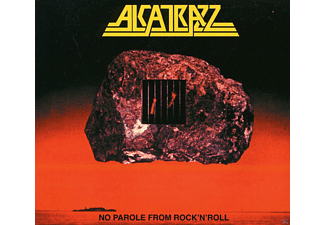 Alcatrazz - No Parole From Rock' N' Roll [CD]