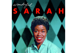 Sarah Vaughan - Wonderful Sarah - (CD)