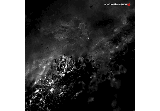 Scott Walker, Sunn O))) - Soused [CD]