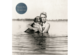Thurston Moore - The Best Day - (CD)