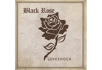 Black Rose - Loveshock [CD]