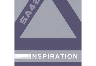 Signal Aout 42 - Inspiration [CD]