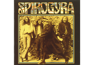 Spirogyra - St. Radigunds (Remastered Edition) - (CD)