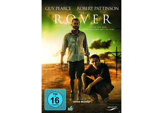 THE ROVER - (DVD)