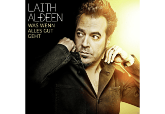 Laith Al-Deen - Was wenn alles gut geht [Maxi Single CD]