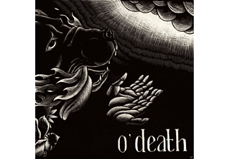 O'death - Out Of Hands We Go [CD]