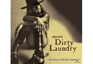 Various - Dirty Laundry-The Soul Of Black Country Vol.2 - (CD)