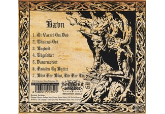 Angantyr - Haevn Ltd.Digi [CD]