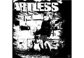 Artless - Artless [CD]