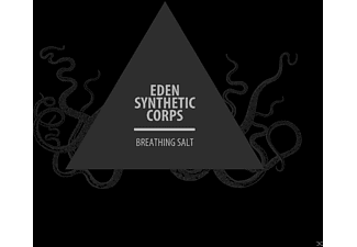 Eden Synthetic Corps - Breathing Salt - (CD)
