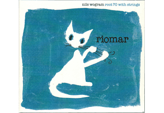 Nils Wogram Root 70 With Strings - Riomar - (CD)