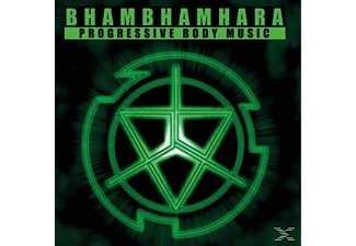 Bhambhamhara - Progressive Body Music - (CD)