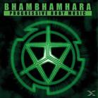 Bhambhamhara - Progressive Body Music (CD) jetztbilligerkaufen