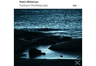 Robin Williamson - Trusting In The Rising Light [CD]