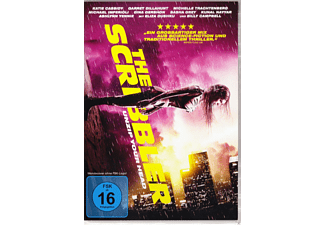 The Scribbler - (DVD)