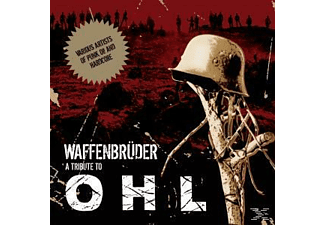 Various - Waffenbrüder- A Tribute To Ohl [CD]