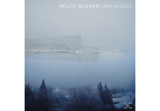 Polite Sleeper - Lake Effect - (Vinyl)