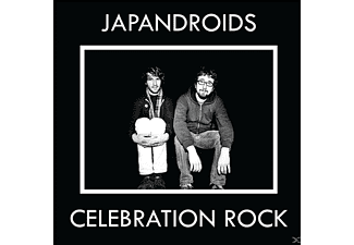 Japandroids - Celebration Rock - (CD)