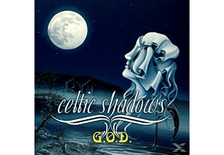 God - Celtic Shadows [CD]