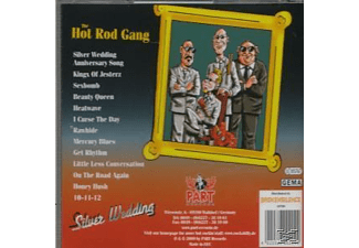 The Hot Rod Gang - Silver Wedding [CD]