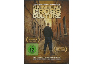 Skinhead Cross Culture [DVD]