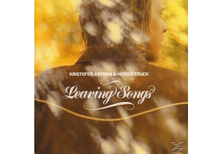 Kristofer Åström - Leaving Songs [CD]