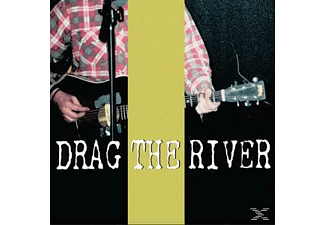 Drag The River - Closed - (Vinyl)