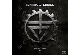 Terminal Choice - Black Journey 2 - (CD)