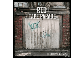 Red Tape Parade - The Third Rail Of Life - (Vinyl)