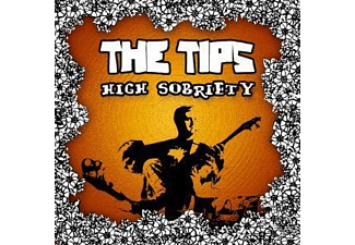 The Tips - High Sobriety [CD]