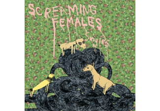 Screaming Females - Singles [CD]