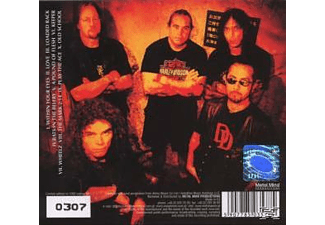 Overkill - Relix Iv [CD]