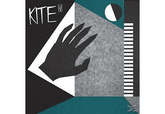 The Kite - Iii Ep [CD]