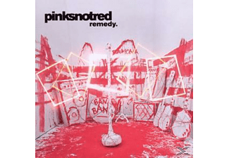 Pinksnotred - Remedy [CD]