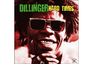Dillinger - Hard Times - (CD)