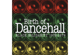 VARIOUS - Birth Of Dancehall 1976-1979 - (CD)