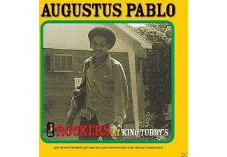 Augustus Pablo - Rockers At King Tubby's - (CD)