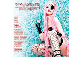 VARIOUS - Extreme Störfrequenz 7 - (CD)