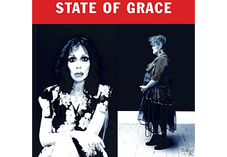 Little Annie And Baby Dee - State Of Grace [CD]