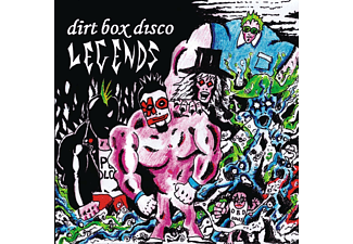 Dirtbox Disco - Legends - (CD)