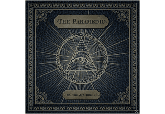 The Parademic - Smoke & Mirrors - (CD)