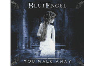 Blutengel - You Walk Away (Limited Edition) - (Maxi Single CD)