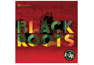 Black Roots - On The Ground In Dub [CD]