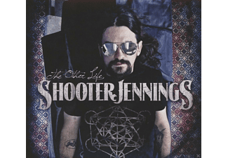 Shooter Jennings - The Other Life [CD]